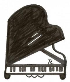 ふぁるべピアノ